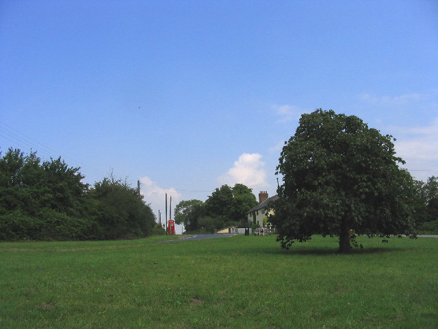 Village Green, Toot Hill, Essex