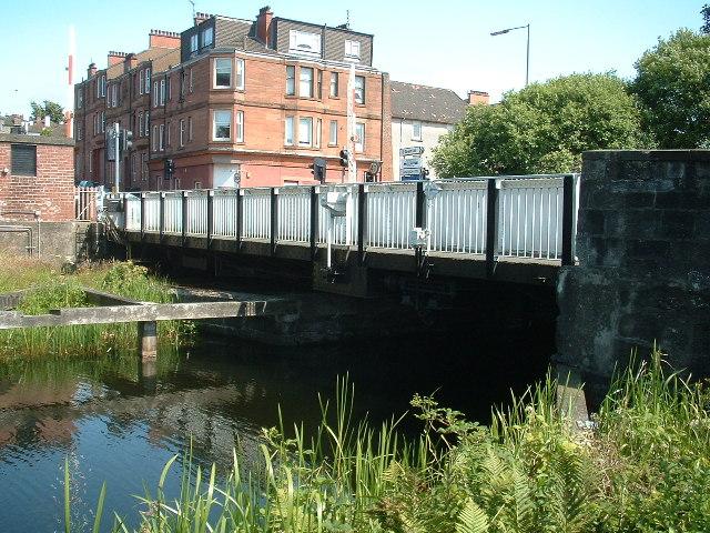 Dalnottar Bridge