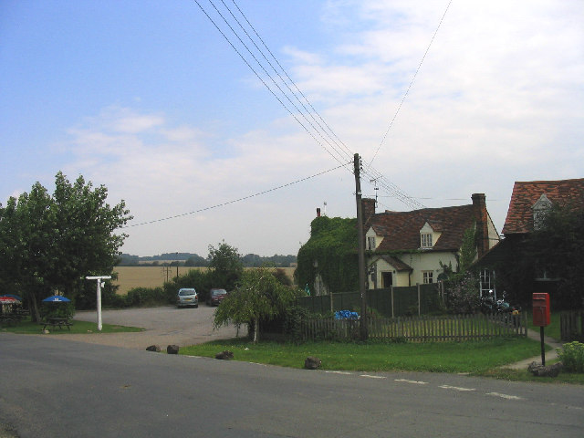 Moletrap Public House, Tawney Common, Epping, Essex
