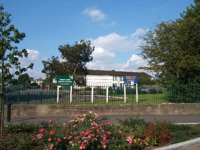 Moor Lane Junior School, Chessington