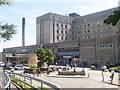 SX4959 : Derriford Hospital, Plymouth by Tony Atkin