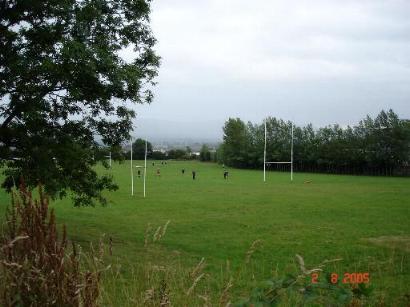 Denbigh Rugby Club