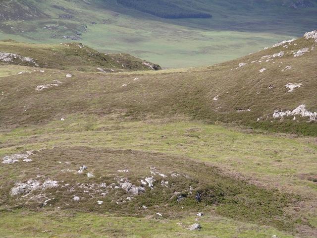 North Ridge of Binnein Mor