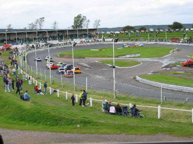Hednesford Raceway
