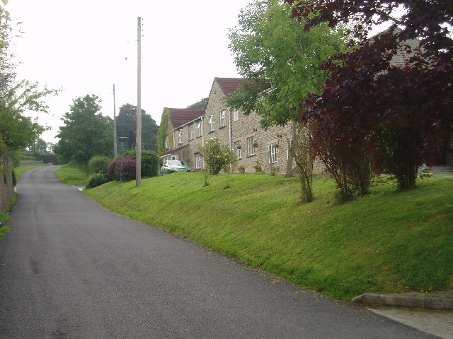 North Wootton - Crossroads Hotel