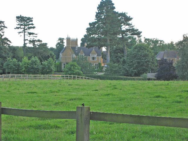 Eaton Grange, Leicestershire