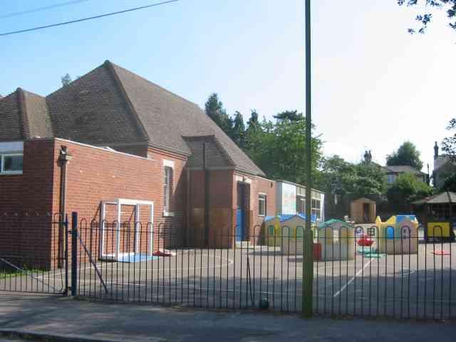 Primary School Little Heath