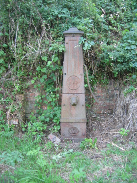 The Village Pump, Branston