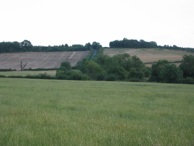 Lings Hill, near Branston, Leicestershire