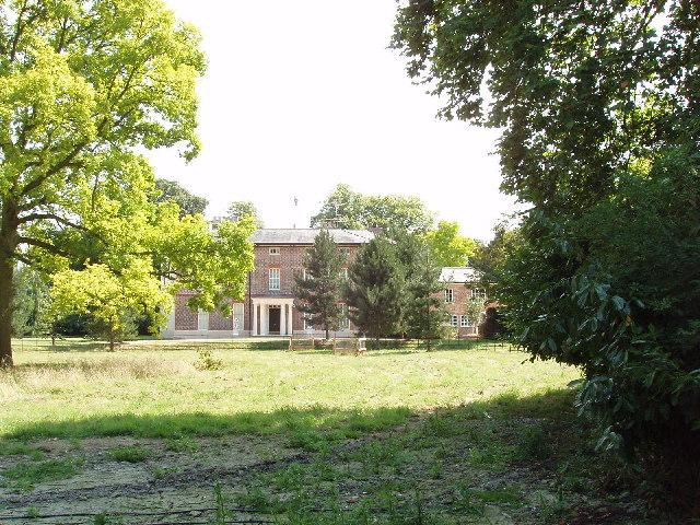 Horsenden House