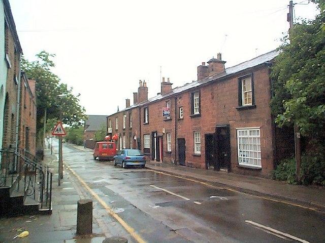 Quarry St, Woolton