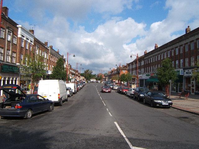 Stoneleigh Broadway