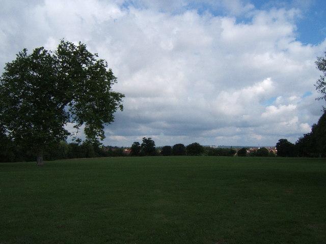 Cuddington Recreation Ground