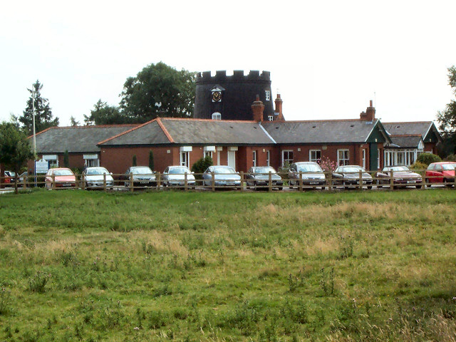 Clubhouse of Beverley and East Riding Golf Club