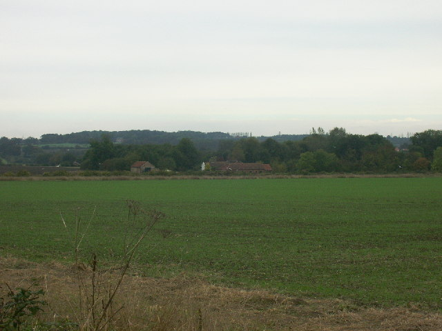 High Farm, Bradenham