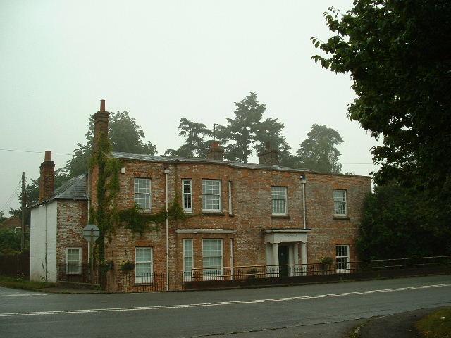 Halfway Mansion