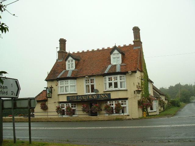 Halfway Inn