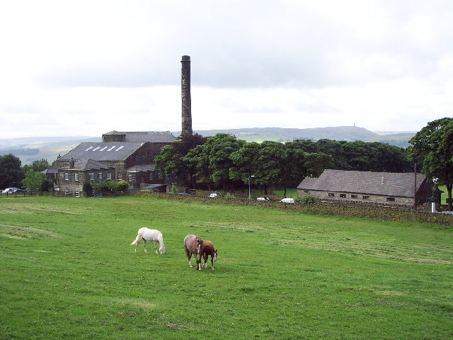 Old Town Mill and Cricket Club