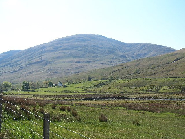 Doune Farm, Glen Douglas