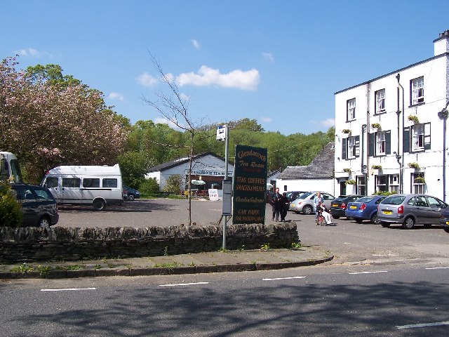 Glendarroch Tea Rooms