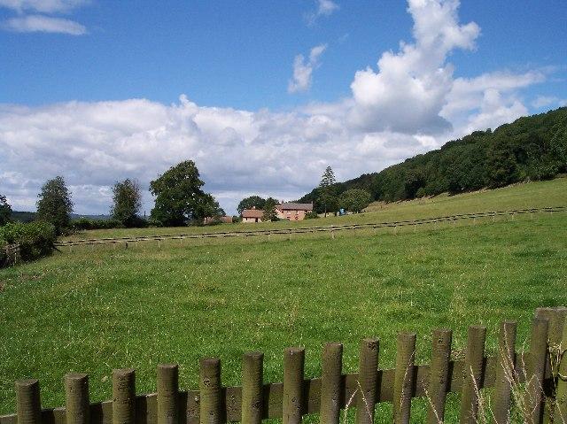 Little Halesend Farm