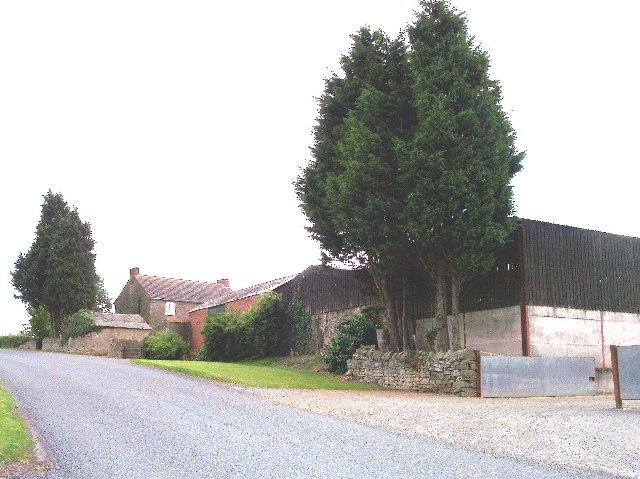 Copley Farm