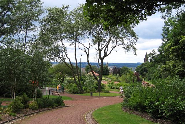 Consett/Blackhill Park