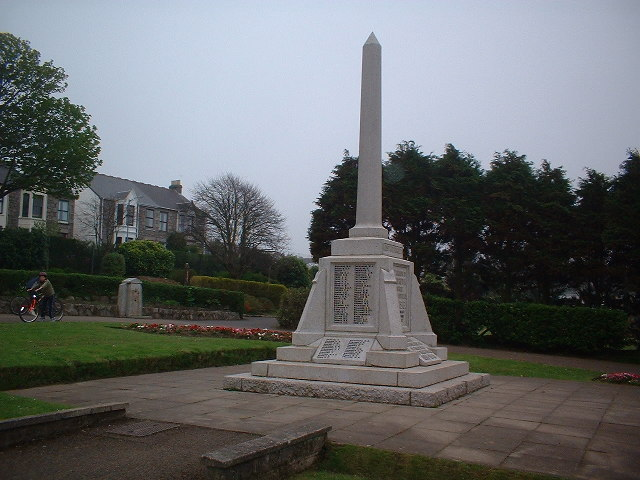 Redruth War Memorial