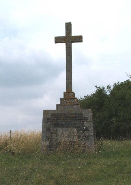Hazeley Down war Memorial