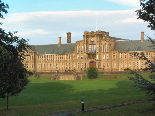 Bradford Grammar School