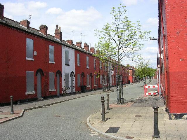 Langworthy, Salford