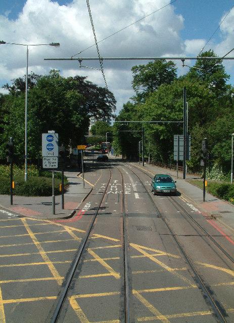 Addiscombe Road, Croydon