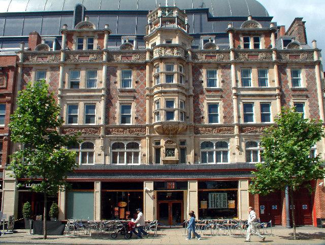 Grant's, High Street, Croydon