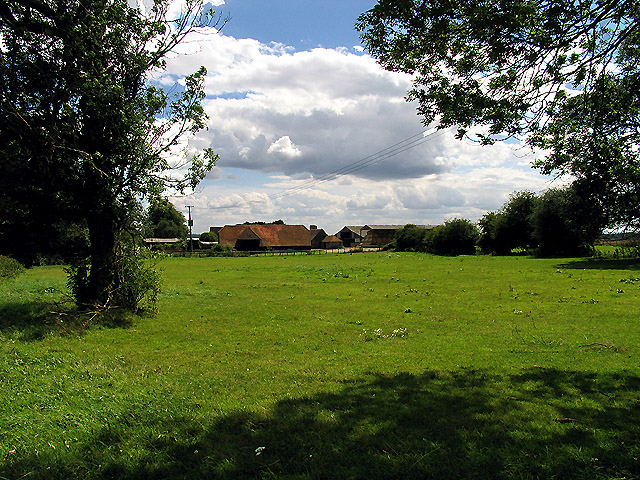 Bothampstead Farm: Bothampstead