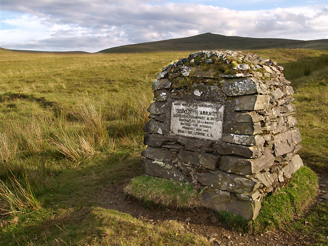 Iron age earthworks - Tholt  y  Will.    Isle of Man