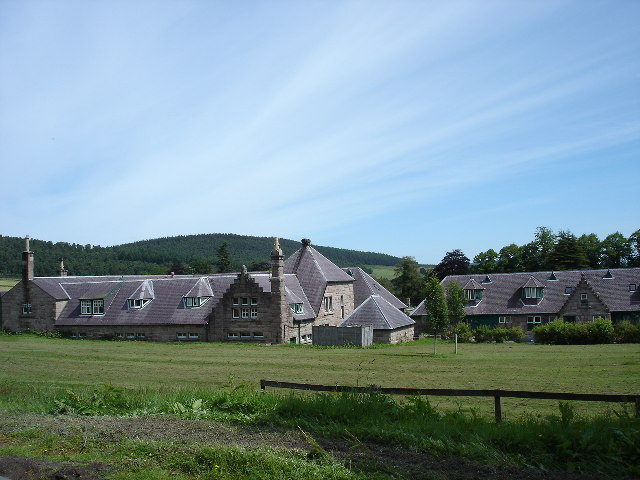 Glen Tanar House