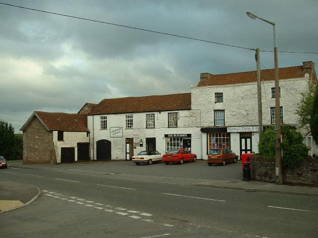 Frampton End