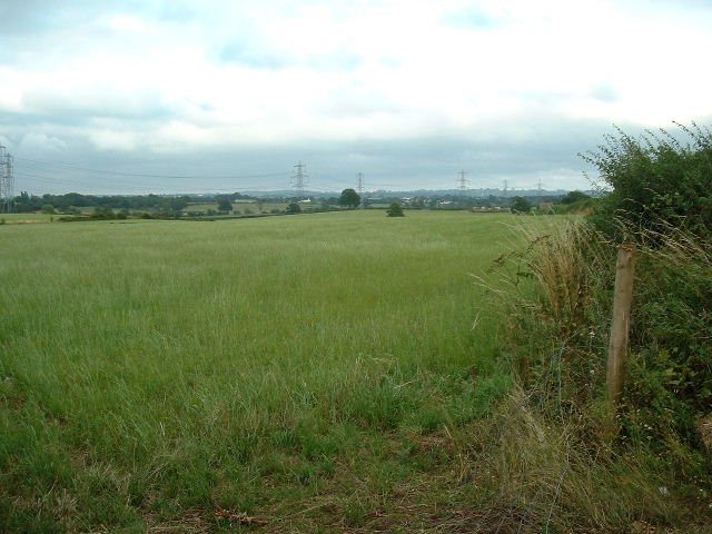 Towards Tubbs Bottom