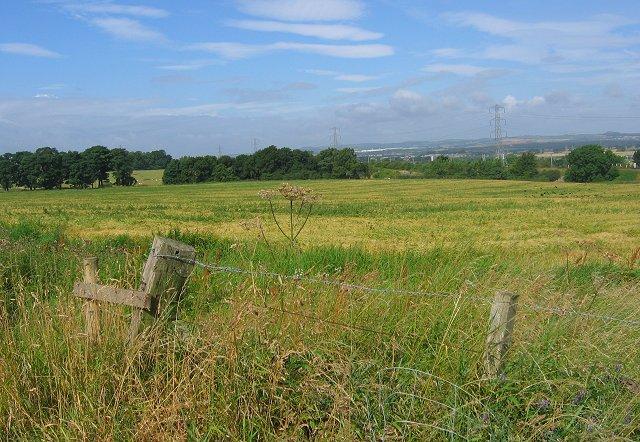 Farmland, Easter Newton