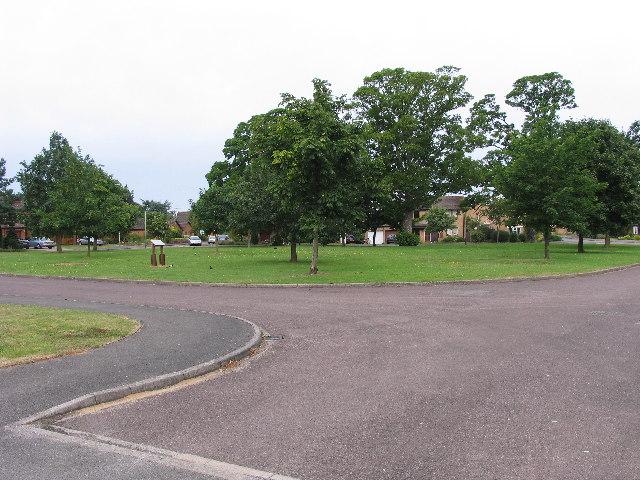 Charlton Park Green
