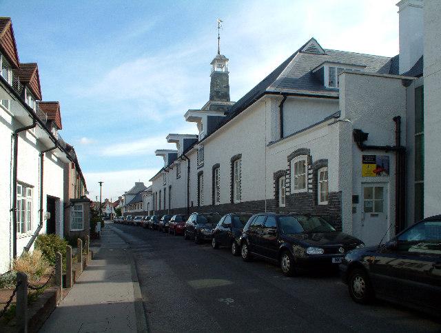 Wickham Hall, Kent Road, West Wickham