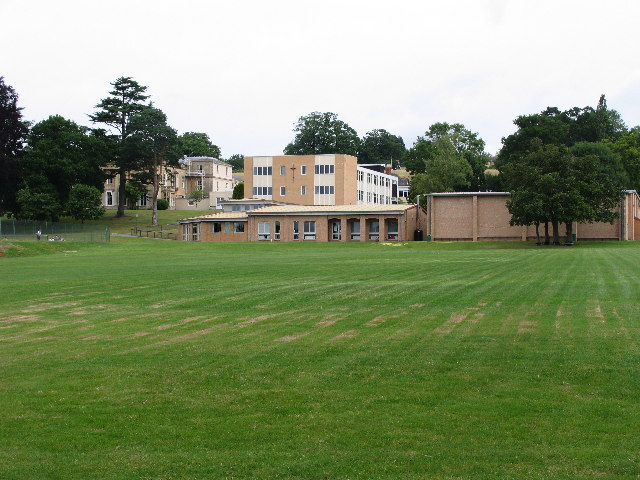 St.Edwards Preparatory and Junior School, Charlton Kings