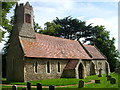 TG3109 : St Margaret's Church, Witton by Golda Conneely