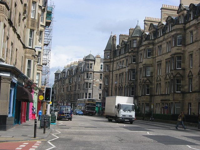 Bruntsfield