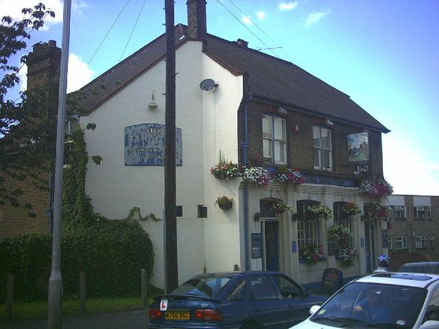 The Rail View, Selsdon Road, Croydon (B275)