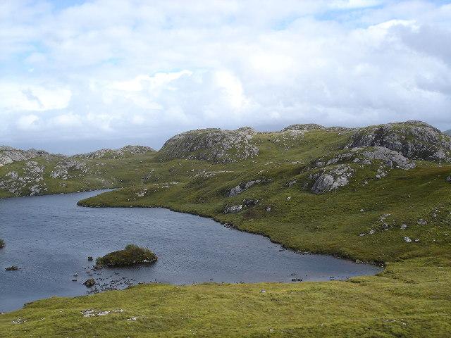 Loch Chriostina