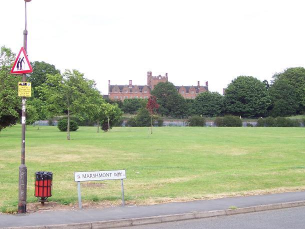 Oscott College