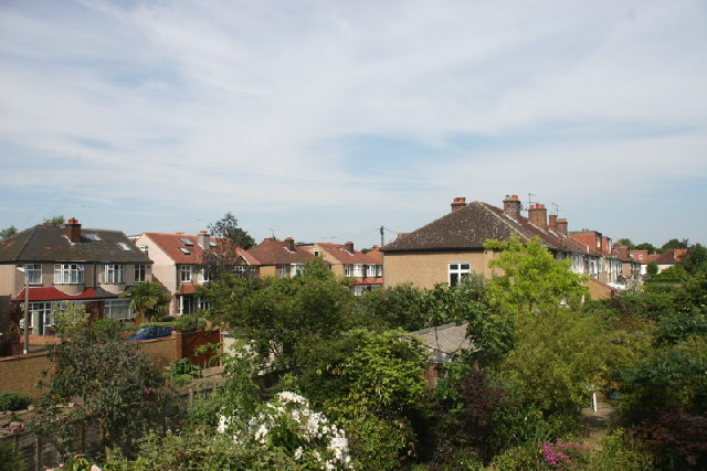 Hampton - Gardens and Suburbia