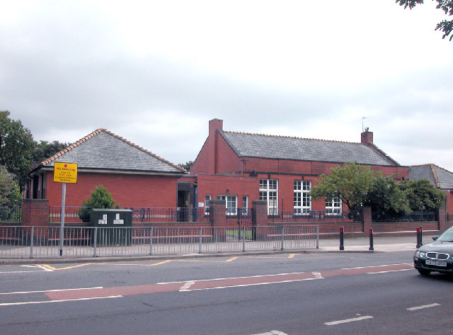 Fishpool Infants School Bury