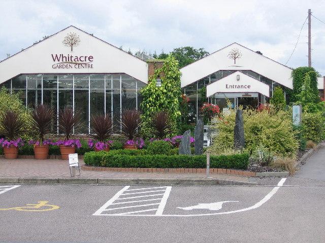 Whitacre Garden Centre